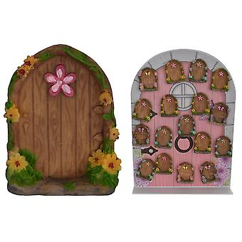 FAIRY DOOR MAGNET