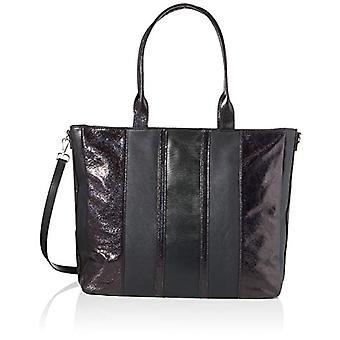 s.Oliver (Bags) 39.911.94.2095WomenBlack HandBag (Black) 9 5x35x40 Centimeters (B x H x T)