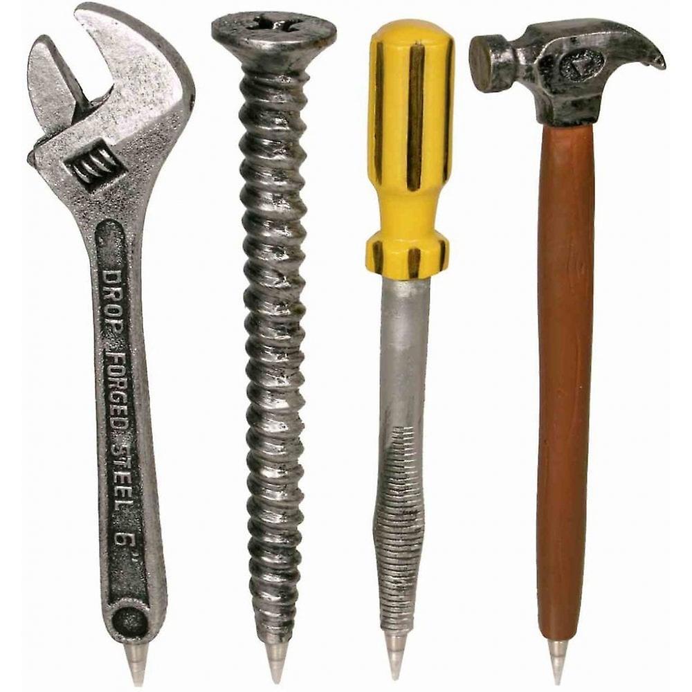 Streamline NYC Builder Tool Pens (Set Of 4)