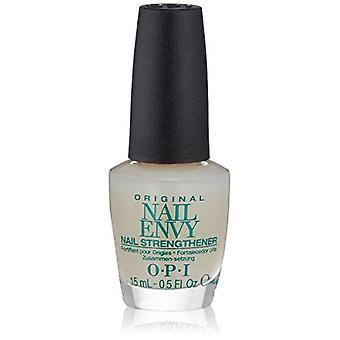 OPI Nail Envy, unghie rinforzante massima robustezza, originale 0,5 Oz