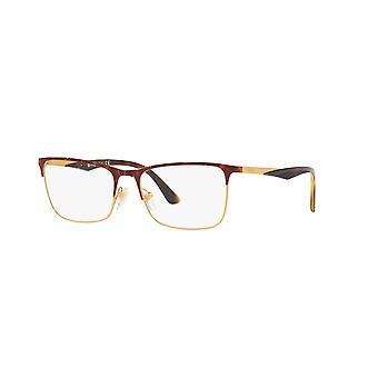 Vogue VO4110 5078 Havana-Gold Glasses