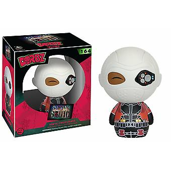 Funko Dorbz Suicide Squad Deadshot Verzamelbare Vinyl Model Statue TV Movie