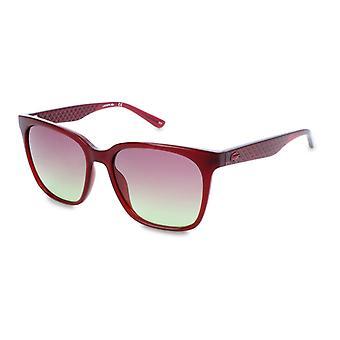Lacoste femei'ochelari de soare gradient roșu l861s
