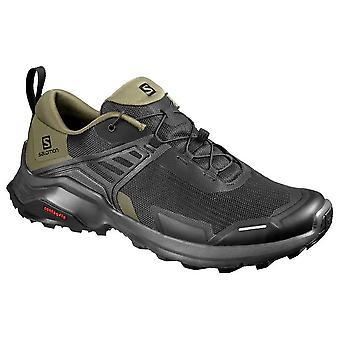 סלומון X להעלות 410412 טרקים כל השנה גברים נעליים