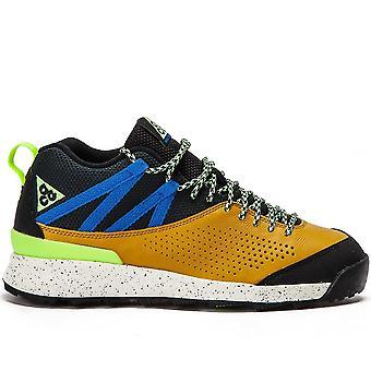ACG Okwahn II Dark Citron Sneakers
