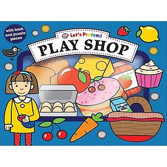 Play Shop - 9781783414550 Book