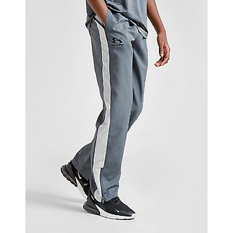 Nuovi Under Armour Boys' Pantaloni nastro intrecciato nero