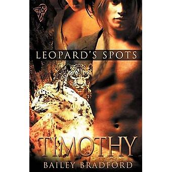 Leopards Spots Timothy by Bradford & Bailey