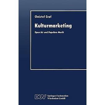 Kulturmarketing by Graf & Christof