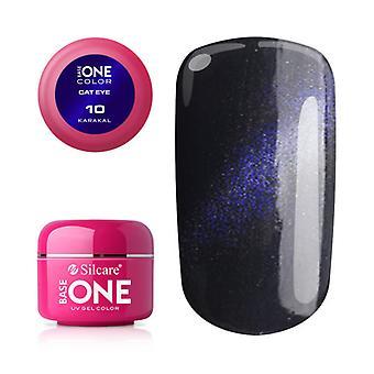 Base One-Cat eye-Karakal 5g gel UV