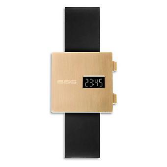 Unisex Klocka 666 Barcelona 153 (45 mm) (Ø 45 mm)