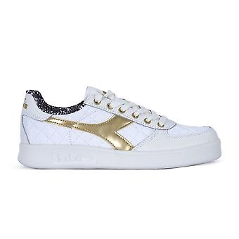 Diadora Elite Charm WN 175495C3250 universal todos os anos sapatos femininos