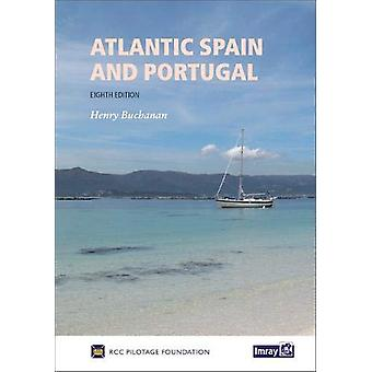 Atlantic Spain and Portugal - Cabo Ortegal (Galicia) to Gibraltar by R