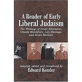 The Four Founders of Liberal Judaism: Israel Abrahams, Claude Montefiore, Lily Montagu and Israel Mattuck
