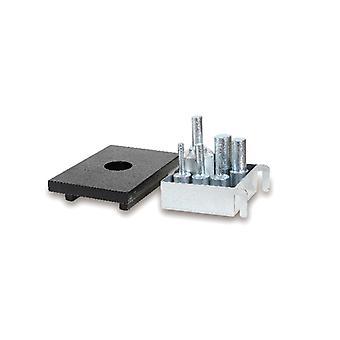 Beta 030270550 3027/KP50 Set di Pin pugni e piastra per 50 3027