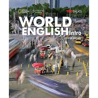 World English Intro Combo Split A med CDROM af Martin Milner
