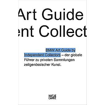 Der vierte BMW Art Guide by Independent Collectors (German Edition) b