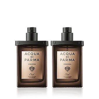 Set regalo Acqua di Parma Colonia Mirra 30ml EDC 30ml EDC