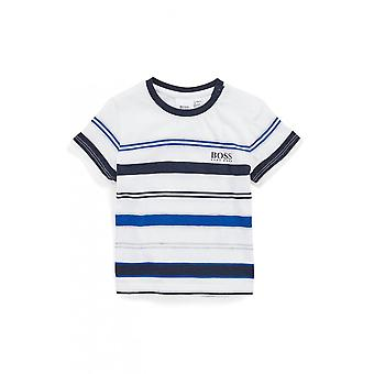 Hugo Boss Boys Hugo Boss Infant Boy's Striped T-shirt