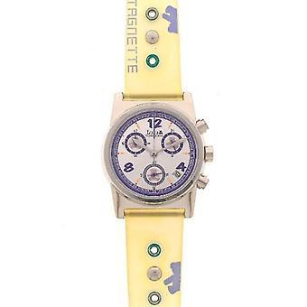 Lulu Castagnette Clock Woman ref. 38201