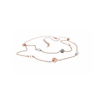ZOPPINI Swarovski Pearl Necklace