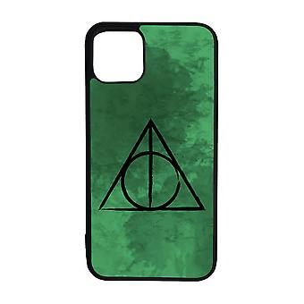 Harry Potter the Deathly Hallows iPhone 11 Skal