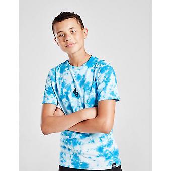 New Sonneti Boys' Explosion T-Shirt Blue