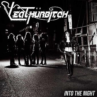 Into The Night [CD] USA import