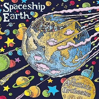 Spaceship Earth [CD] USA import