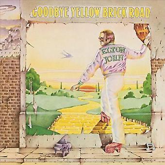 Elton John - Goodbye Yellow Brick Road [Vinyl] USA import