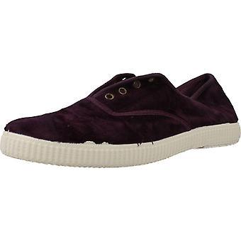 Victoria Sport / Sneakers 06628v Kleur Aubergine