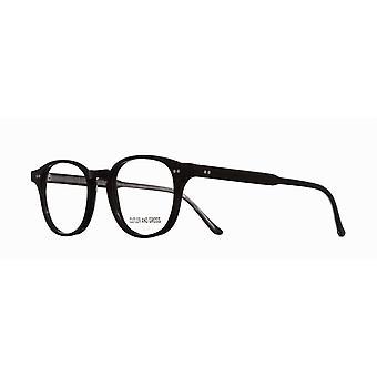Cutler and Gross 1312V2 02 Matte Black Glasses