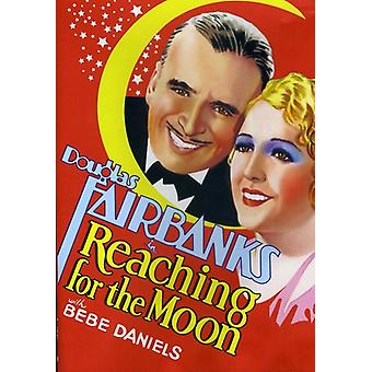 Reaching for the Moon (1930)/Giddy Age (1932) [DVD] USA import