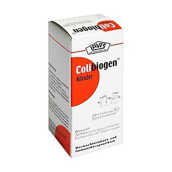 Kindergarten Colibiogen 50 ml (Orange)