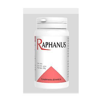 Raphanus 300 capsules