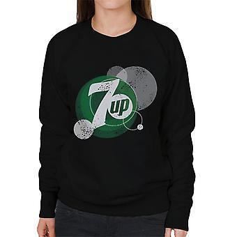 7UP Fizz Logo Kvinnor&Apos;s Tröja