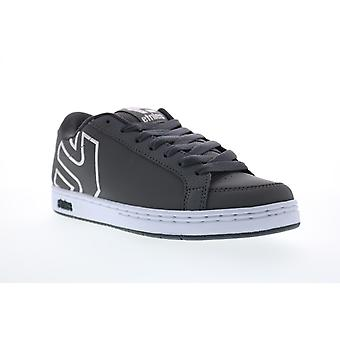 Etnies Kingpin 2 Mens Gray Lace Up Skate Sneakers Shoes