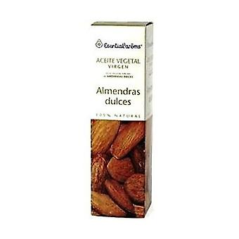 Zoete amandelolie 100 ml