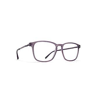 Mykita Tuktu C93 Matte Smoke-Black Glasses