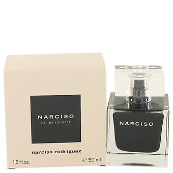 Narciso Eau De Toilette Spray por Narciso Rodriguez 50 Ml
