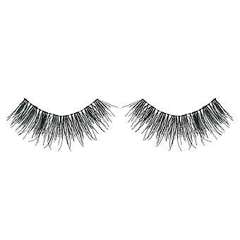 Lash XO Premium Reusable False Eyelashes - Glam - Natural yet Elongated Lashes