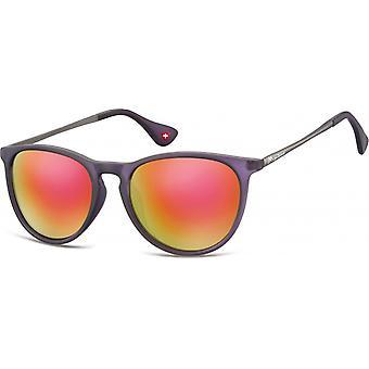 """النظارات الشمسية Unisex Cat.3 الأرجواني (""""ms24g & quot;)"""