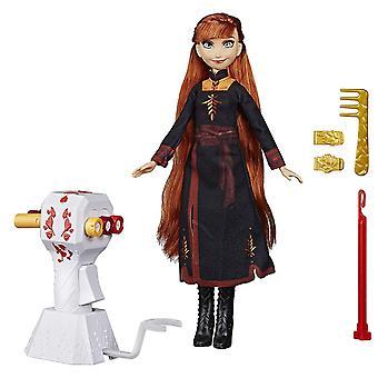 Frozen 2, Styling Doll - Anna