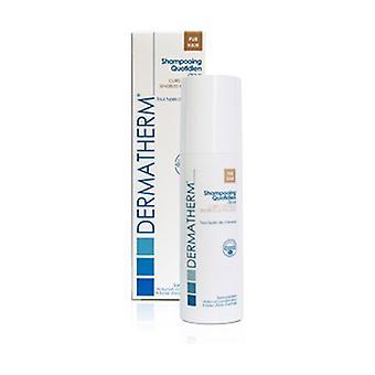 Organic gentle daily shampoo 150 ml