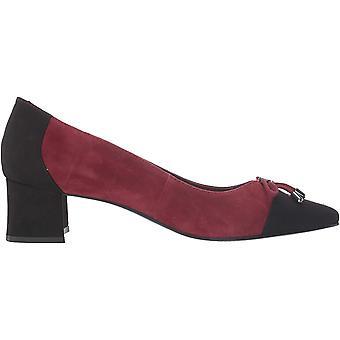 باندولينو الأحذية المرأة & s Azia مضخة