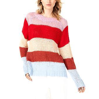 JOA | Striped Sweater
