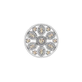 Emozioni Spirituality Coin 25mm EC388
