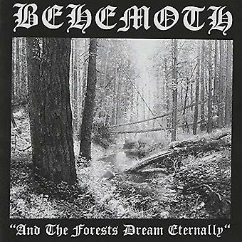 & The Forests Dream Eternally [Vinyl] Usa import