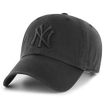47 le feu relaxed fit Cap - MLB New York Yankees noir