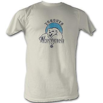 WFL Snow Bear! T-shirt